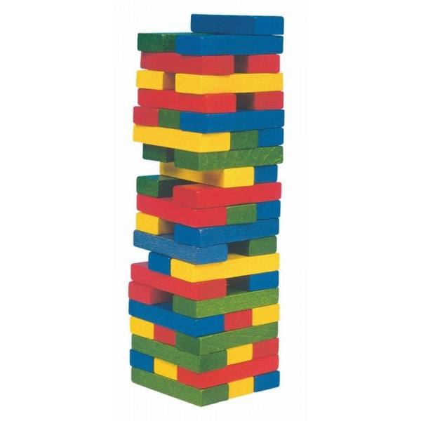 Логическая игра Башня