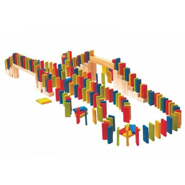 Строительные блоки 20 шт