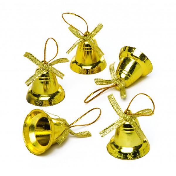 Kuldsed kellukesed (20 tk. pakis)