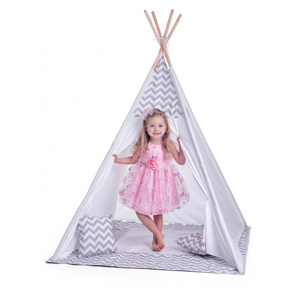 """""""Teepee"""" палатка с ковриком"""