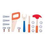 DIY Karp tööriistadega